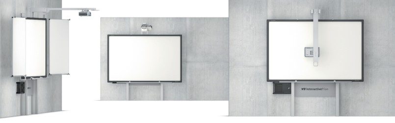 ActivBoard Touch 1.2